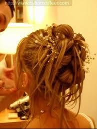 Coiffure Cheveux Mi Long Pour Un Mariage Julietlauratricia