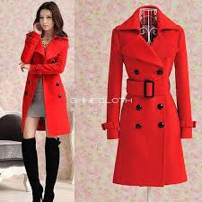pea coat for women 4