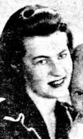 Kathleen Laurain Sizemore (Moss) (1917 - 2011) - Genealogy
