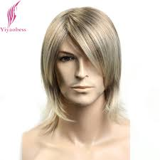 Japanese Straight Hair Style online get cheap man hair wig aliexpress alibaba group 3198 by stevesalt.us