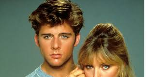 Grease 2.michelle pfeiffer.cool rider ❤. In Defence Of Grease 2