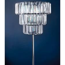 florence chandelier floor lamp lighting home b m in decor 10