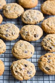 You have to make these cookies! Paleo Chocolate Chip Cookies With Cassava Flour Nut Free The Paleo Running Momma