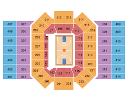 Dayton Arena Seating Chart Ncaa 2020 Ncaa Mens Basketball First Four Session 1 Time