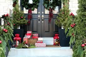 christmas front door clipart. Christmas Front Door Clipart S