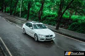 Coupe Series bmw 330i price : EXCLUSIVE: 2017 BMW 330i and 760i (V12) Launched In India - Entire ...
