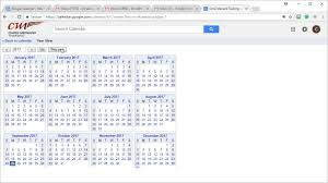 View Calandar Google Calendar 4 Features To Turn On Hide Times Year View