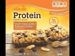 are aldi protein bars good you