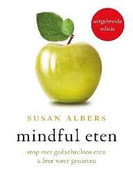 mindful eten boek
