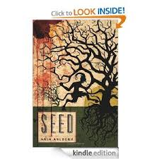 seed cover design