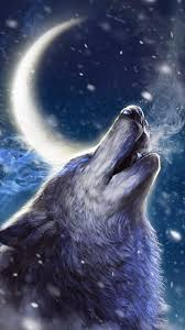 howling wolf wallpaper. Simple Wolf Howling Wolf Live Wallpaper  Android Wallpapers From Ahatheme  To Wolf Wallpaper A