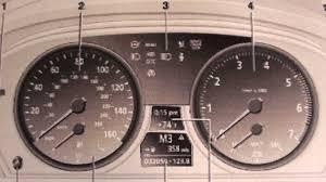 Bmw Dashboard Warning Light Symbols Bmw E63 E64 6 Series Dashboard Warning Lights Symbols