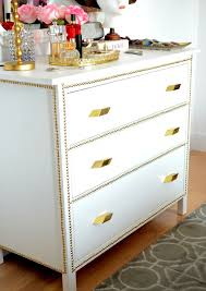 painted furniture makeover gold metallic. Painted Furniture Makeover Gold Metallic. 284 Best Metallic Images On Pinterest Within White