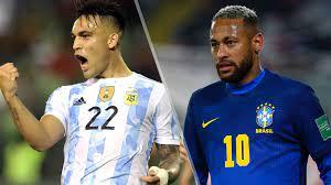 Argentina vs Brazil live stream — how ...