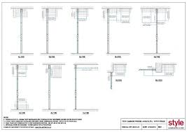 interior glass walls for houses exterior frameless gl wall systems aluminium parion details drawings system office