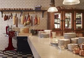 House Kitchen Soho House Kitchen And Hotel Chicago Shops Restaurants
