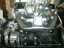Toyota 3Y Engine - Toyota Engine (China) - Car Parts & Components ...