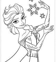 free coloring pages disney frozen coloring pages frozen coloring pages free free coloring pages for kids