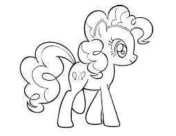 my little pony pinkie pie coloring pages the best princess twilight sparkle of and rainbow dash