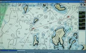 Free Nautical Charts Bc Coast 20 Unexpected Raster Vs Vector Navigation Chart