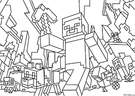 Minecraft skin pictures print big minecraft creeper minecraft. Minecraft Coloring Pages Print Them For Free 100 Pictures From The Game
