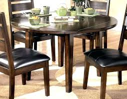 round table with leaf dining table leaf dining table with leaf round dining table with leaf
