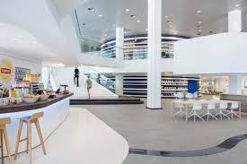 unilever office. Plain Office Fokkema Partners 1 HP Unilever A HR Adobe1998 7490 2269 700x466  Unilevers European Brand Hub Office For Office E