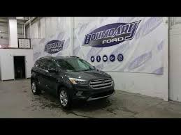 2018 ford escape interior. unique 2018 new 2018 ford escape sel on ford escape interior