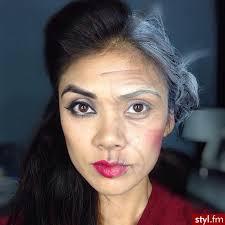 miss prism makeup