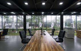 eco friendly corporate office. Brilliant Office In Gallery Inside Eco Friendly Corporate Office C