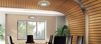 Ceiling-to-Wall Transitions for Metal and Wood by Armstrong