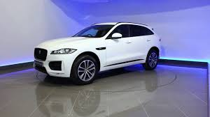 Great savings & free delivery / collection on many items. Mike Brewer Motors Jaguar F Pace 2 0 I4d R Sport Awd S S 5dr Youtube