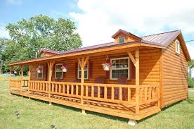 Small Picture Log Cabin Kits 10 of the Best on the Market