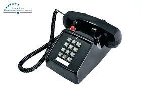 retro wall phones cordless wall phone black retro push on corded desk phone cordless wall phone