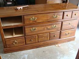 Furniture Decorative Home Cabinet Design With Dresser Drawer