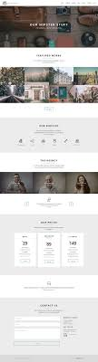 Awesome Collection Of Best Wordpress Resume Themes 2014