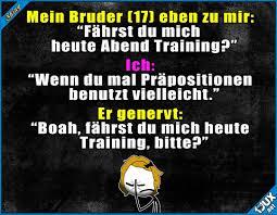 Neuer Bruder Gesucht Xx Peinlich Deutsch Jugend Humor
