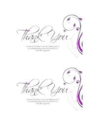 Blank Thank You Card Template Word Blank Thank You Card Template