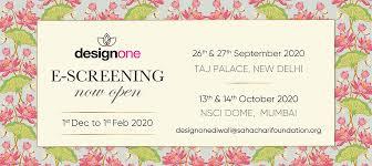 Design One Exhibition Mumbai Upcoming Events Design One