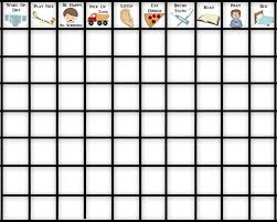 behavior charts for 7 year old 143 best chore list ideas images on pinterest households chore