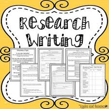 Steps of the Writing Process Parent Toolkit