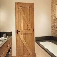 interior solid wood doors
