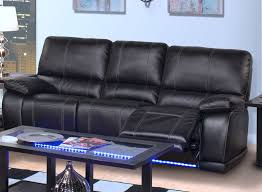 The Living Room Set New Classic Electra Mesa Black Reclining Living Room Set 20 382 By