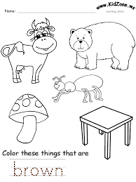 Resources for parents, teachers and anyone who works with children. Color S Worksheets Preschool Colors Color Worksheets For Preschool Color Worksheets