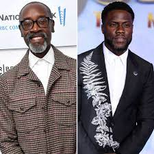 Don Cheadle Defends Kevin Hart's ...