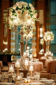 table chandelier candle holder crystal candelabra centerpieces lamp top for weddings