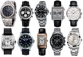 world most famous watches brands best watchess 2017 the world s most por brands of watches bulova marine star