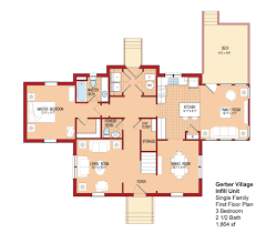 4 Bed  25 Bath Apartment In Schofield Barracks HI  Island Palm 4 Bedroom Duplex Floor Plans