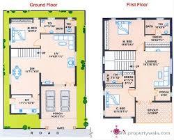 duplex house plans as per vastu homeca east facing house vastu plan in hindi