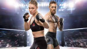 EA SPORTS™ UFC® 2 kaufen – Microsoft Store de-DE
